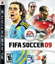 FIFA Soccer 09 PS3