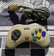 Saturn - Original Controller / Control Pad 2G HSS-0101 #weiß [Sega]