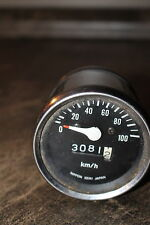 Nippon Seiki Speedometer made in Japan Maybe for a Motorcycle  up to 100 Km/hr