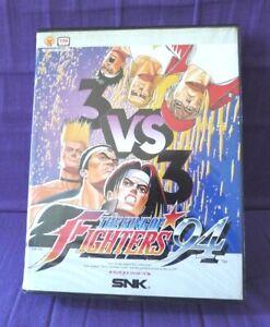 Neo Geo AES King Of Fighters 94 KOF JAP