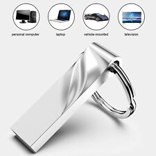 8GB Flash Drive USB 3.0 Memory Stick Pendrive Disk Metal Key Thumb for Laptop PC