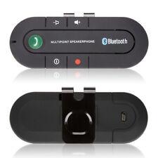 Bluetooth Freisprecheinrichtung Freisprechanlage KFZ Bluetooth 4.2 Auto
