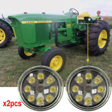PAR36 24W LED Spot Beam led Tractor Bulbs For Landscape Light john deere x2pcs