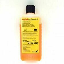 Kodak 8 Gallons Indicator Stop Bath (liquid) for Black and White Film