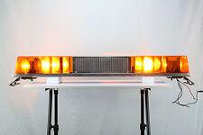 Federal Signal Twinsonic Lightbar