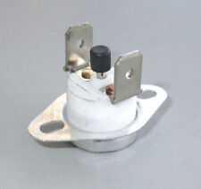 Lochinvar HLC2908 CERAMIC High Temp Spill Rollout Limit Switch Manual Reset 280F