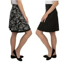 1cb66326531ef Tranquility by Colorado Clothing Reversible Skirt