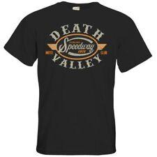 Death L Kurzarm Herren-T-Shirts