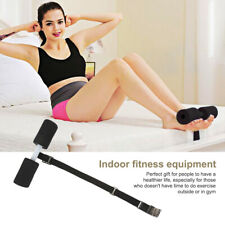 Bed Sit Up Exercises Bar Body Muscle Strength Fitness Home Sports Equipments New