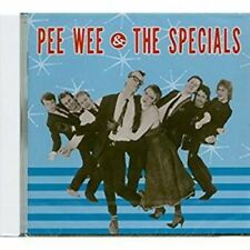 Pee Wee & The Specia - Best Of Pee Wee & The Specials [New CD]