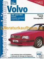 VOLVO 850 / V70/1 ++ 1992 - 2001 ++ REPARATURHANDBUCH ++ REPARATURANLEITUNG ++
