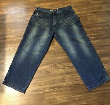 Men's  Pepe jeans 42x33 Vintage