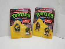 New ListingVintage Teenage Mutant Ninja Turtles Magnets Tmnt lot Leonardo Raphael Donatello
