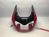 Yamaha YZF1000R Thunderace (1) 96' Front Headlight Nose Fairing panel cover cowl