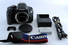 [Mint]Canon EOS 650D 18.0MP Digital SLR Kiss X6i from Japan #019