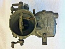 Zenith 36VEI Carburettor Dennis
