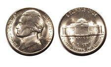 1951-S  Jefferson Nickel - CONECA RPM-002 - Choice BU #668