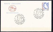 Italia 2004 La donna nell'arte da 0,65 timbro 1 FDC Mnh