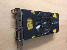 Zotac Geforce GTX 550 Ti 1GB DDR5 (ZT-50401-10L)