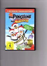 Die Pinguine aus Madagascar (2010) DVD #12591