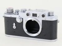 "LEOTAX F Range Finder Camera LTM39 ""Exc++"" From Japan#5483"
