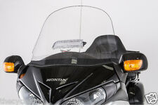 "26.5"" Clear Vented Windshield/Windscreen - 1800 Honda Goldwing GL1800 Gold Wing"