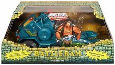 Masters of the Universe Battle Ram™ with Man-At-Arms® - MOTU