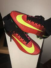 Nike Mercurial Superfly V FG Soccer Cleats Msrp 300 sz 11