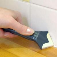 3pcs Silicone Scraper Caulking Grouting Tool Sealant Finishing Cleaning Neue de
