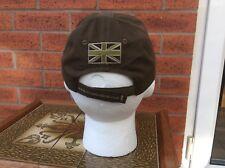 Plat A Tac OD Olive Drab Tactical Cap - Union Jack