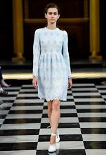 New Huishan Zhang Crochet Lace Dress