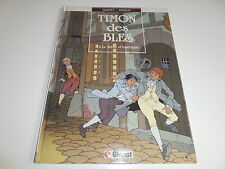 REEDITION TIMON DES BLES TOME 1/ BE