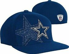 7e1808fd2 Reebok Dallas Cowboys NFL Fan Cap, Hats for sale | eBay