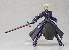 figma Fate stay night Saber Alter Action Figure PVC Max Factory ANIME Japan