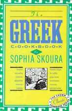 The Greek Cookbook: The Crown Classic Cookbook Series by Sophia Skoura: Used
