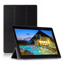 Black 10.1 Inch Protection Case Cover stand Slim Cover Case