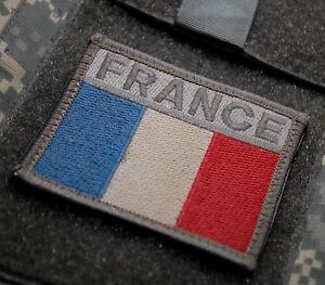 Kandahar Whacker Pro-équipe Français Sgtias / Bataille Group Raptor : Sudbued