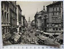 cartolina Lombardia - Milano Via Dante - Milano C588