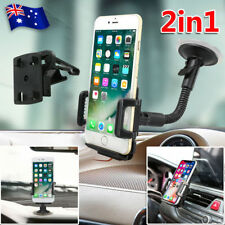 Universal Car Mount Phone Holder Vehicle For Samsung Galaxy S9 S8 Plus S7 Note 8