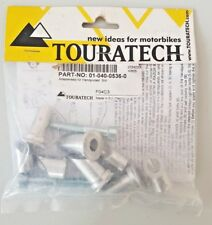 Touratech, adapter set for handprotekt, part 040-0536
