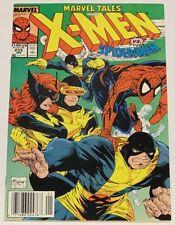 Marvel Tales 233 (Marvel Comics, January 1990) Newsstand Edition NM McFarlane