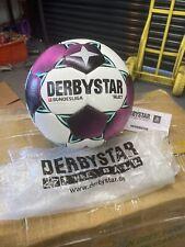 Derbystar Bundesliga Player Special , Size 5 Quality Ball