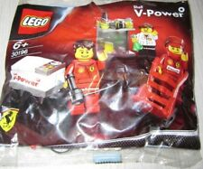 LEGO V-Power Shell 30196 FERRARI