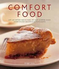 Comfort Food: Just like mother used to make: 150 heart-warming dishes-ExLibrary