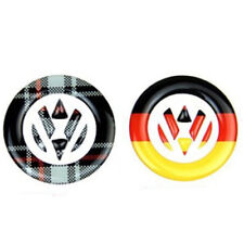Steering Wheel Car Sticker For Volkswagen VW Golf 6 7 Polo Beetle Touran Passat