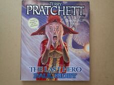 Terry Pratchett A Discworld Fable    (Y440)