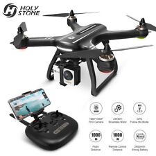 Holy Stone HS700 FPV RC Drone With 1080P HD Camera GPS WIFI Brushless Quadcopter