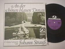 Chor- & Orchesterwerke Vinyl-Schallplatten aus Österreich