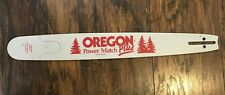 "Oregon Chainsaw 20"" Guide Bar .325 Pitch .050 Gauge 78DL"