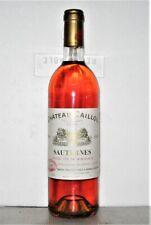 1990 Château Caillou - Cru Classé de Sauternes